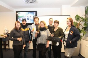 15 Jahre Fanprojekt Babelsberg (2)