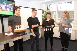 15 Jahre Fanprojekt Babelsberg