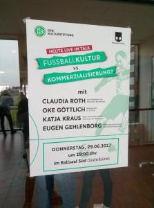 Konferenz DFB-Kulturstiftung V