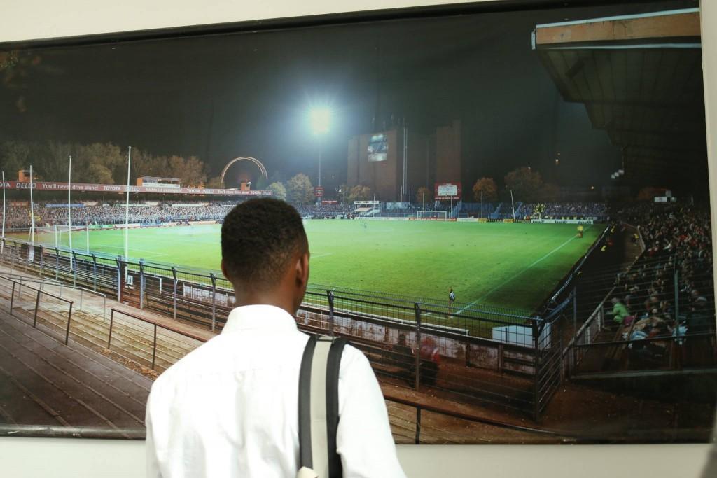 Stadionführung St. Pauli