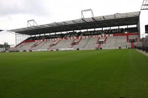 Stadionführung St. Pauli II