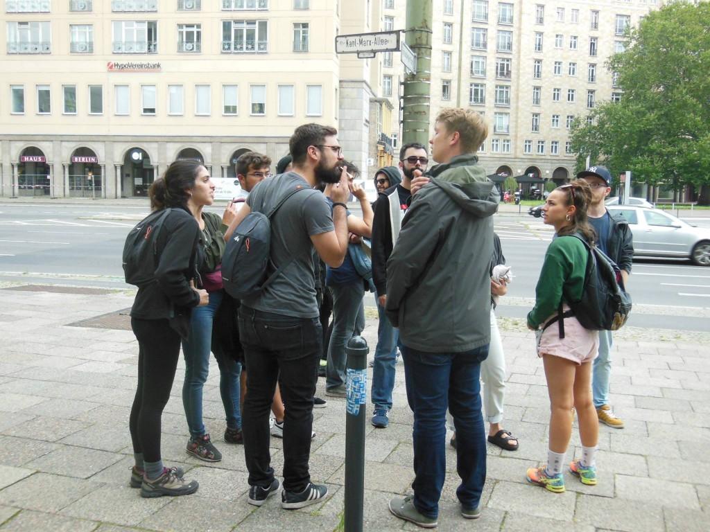Jugendaustausch mit Ágora XXI (6)